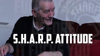S.H.A.R.P. Attitude Documentary