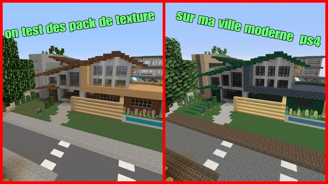 APHMAU MYSTREET MAP HOUSE! |Minecraft MyStreet Recreation ...