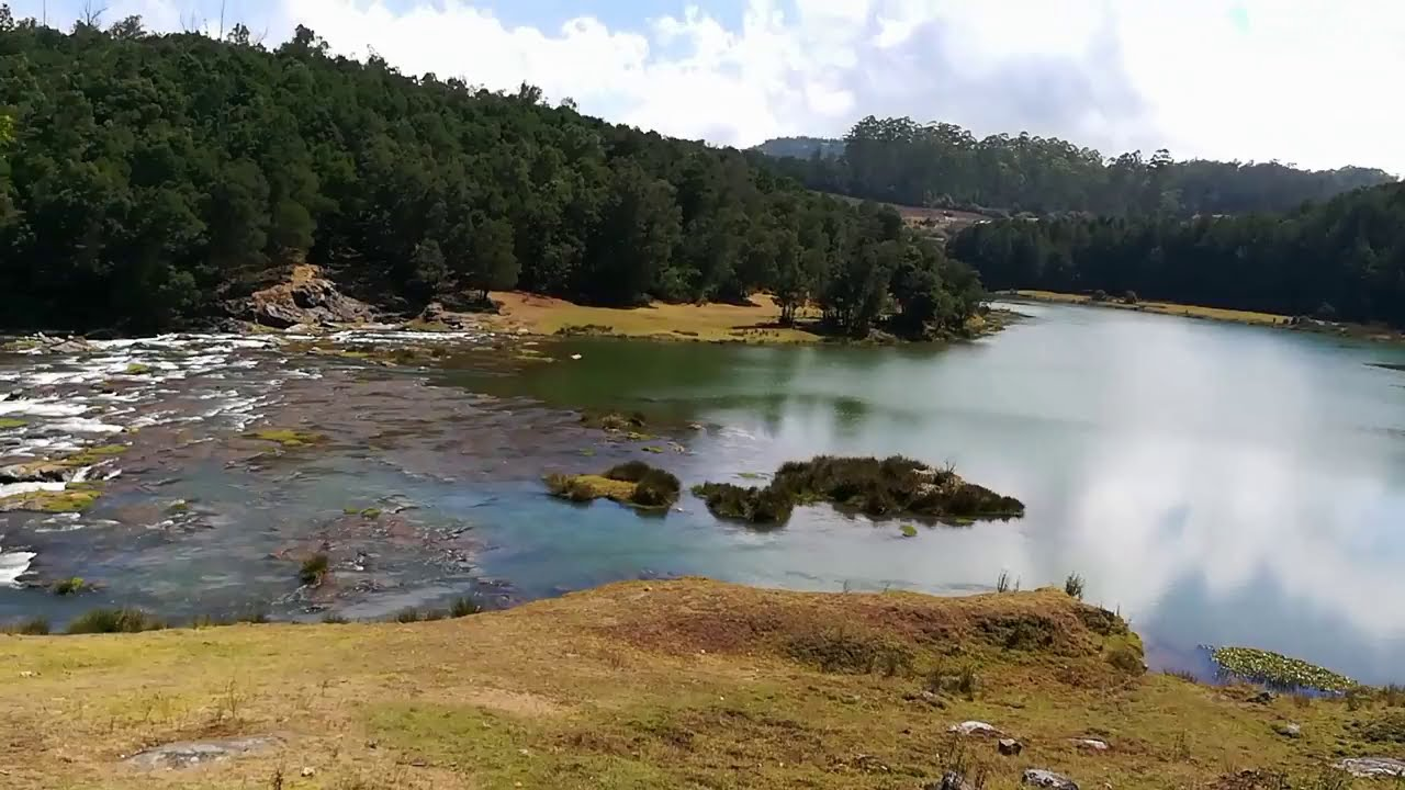 Ooty is the best summer destination   #payakarawaterfalls#destinationtravel#bucketlistdestinations