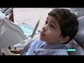 Première Consultation Chez Le Dentiste - La Maison Des Maternelles