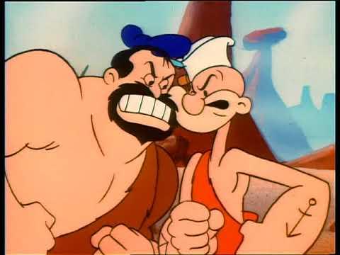 All-New Popeye: Episode 6 (Full Episode)