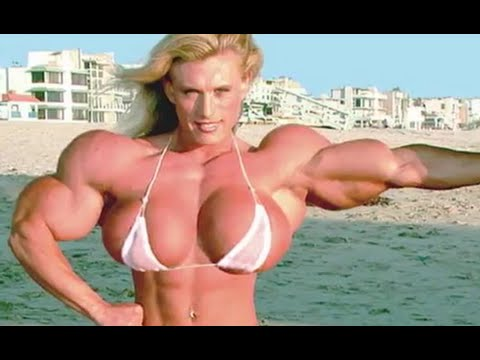 TOP 100 STRONGEST WOMAN IN THE WORLD 2016