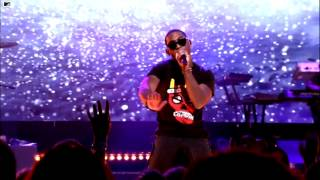 Tinie Tempah Invincible MTV Live