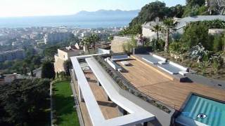 Video aérienne pour l'immobilier de prestige - www.flyingeye.fr