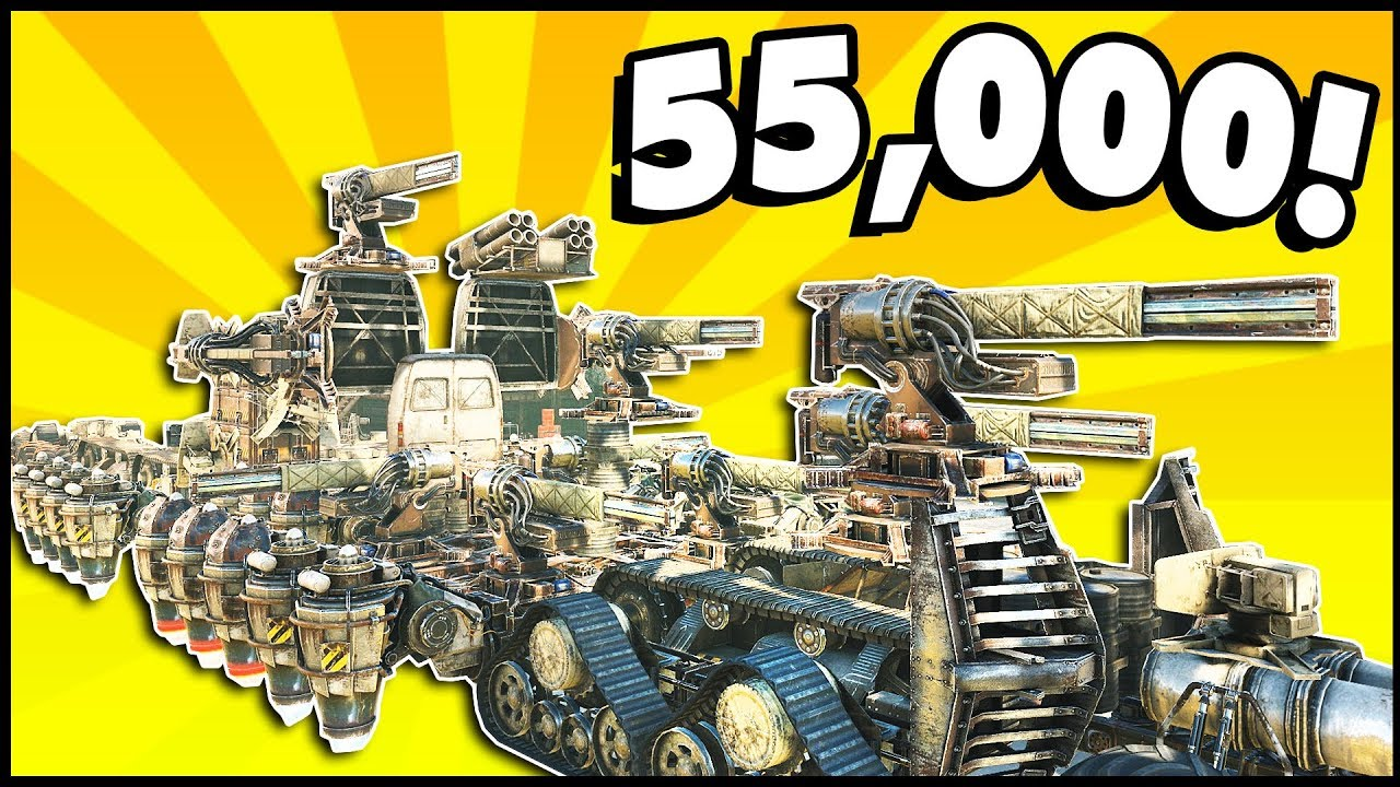 Crossout 55000 powerscore is this the highest powerscore is this the highest powerscore crossout leviathan gameplay malvernweather Gallery
