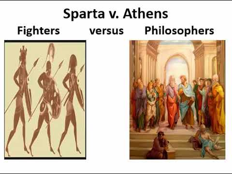 The Peloponnesian War Notes