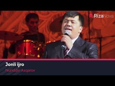 Nuriddin Asqarov - Jonli Ijro