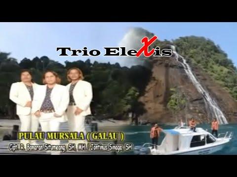 Trio Elexis - Pulau Mursala Galau