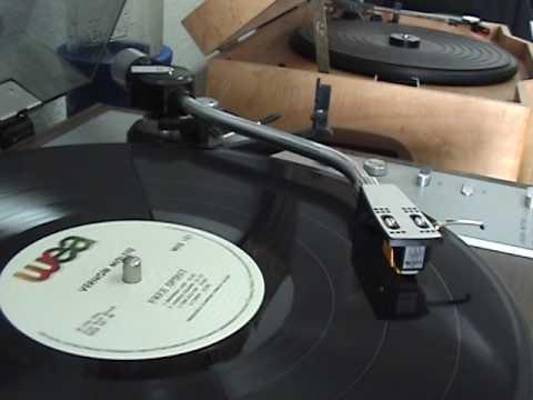 "Vernon Molefe - Free Spirit "" African Funk ""LP ***RARE***RIP"
