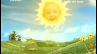 Teletubbies say