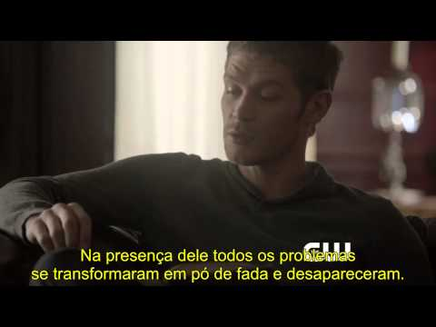 [LEGENDADO] The Originals - Fruit of the Poison Tree Clip