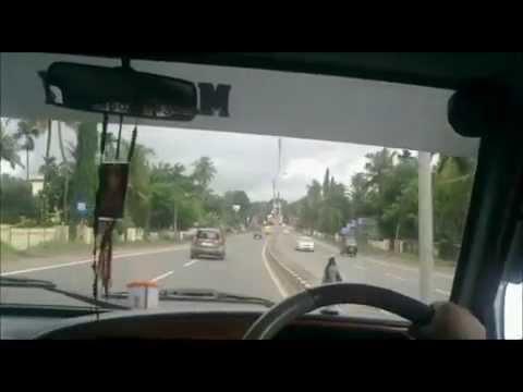NH 47 (Ernakulam to Chalakudy)