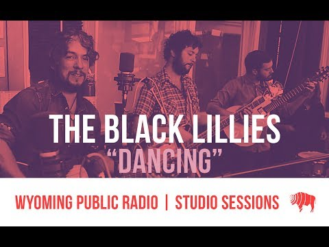 Studio Sessions: The Black Lillies - Dancing