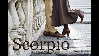 SCORPIO  Love 15 June - 15 July 2018 Abundance can be yours if you do one thing!