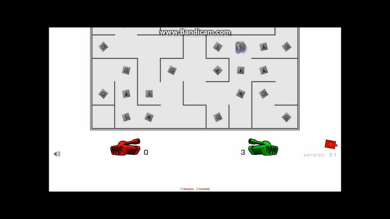 Az tank trouble glitch youtube