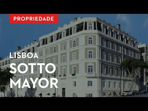Lisboa - Avenidas Novas - SottoMayor