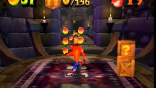 [OLD] Crash Bandicoot - Wrath of Cortex (GC) speed run (1:17:09)