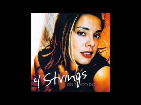 4 Strings - Turn It Around (Radio Edit)