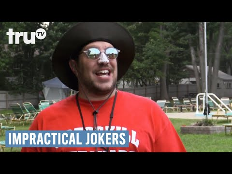Watch Impractical Jokers Cresskill Pool Punishment