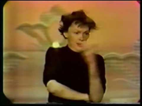 Judy Garland 1966 Hollywood Palace (Rehearsal)