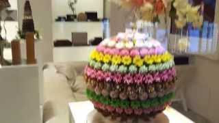 Delice Sweets at Dubai Mall. 09.05.2013