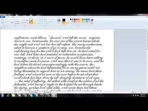 Png, Gif, Tiff, Bmp Image To Text Notepad, Ms Word Conversion, Qc Services, Html Tagging Conversion