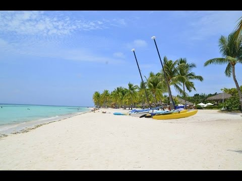 Bohol Beach Club Panglao Island Philippines (Awesome White Beach)