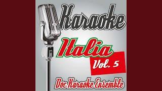 I tuoi occhi verdi (Karaoke Version Originally Performed by Franco Tozzi)