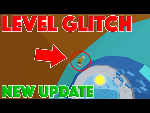 *LEVEL GLITCH* In Tower Of Hell... (Skip Stages) | ROBLOX