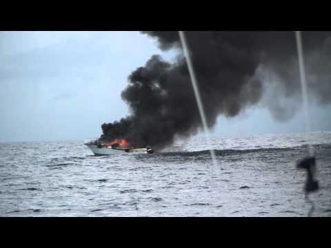 Let It Ride Burning Offshore Port Aransas-7/7