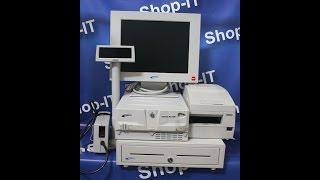Обзор компьютерно-кассовой системы для супермаркетов DigiPos Retail Blade V2