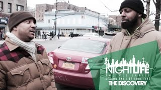 "Nightlife Web Series | Season 2 | Episode 5 ""The Discovery"""