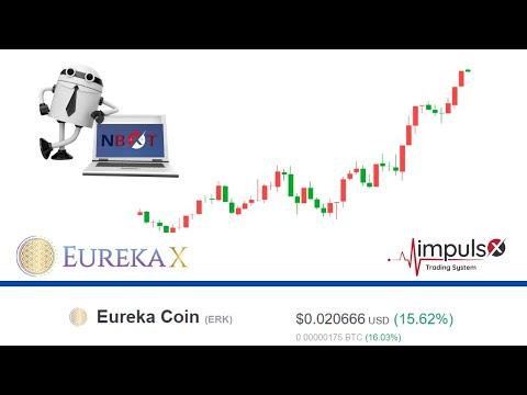Eurekax Trading NBOT results / Updates
