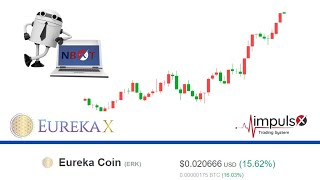 Eurekax Trading NBOT results / Updates