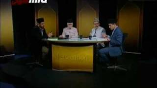 Persecution of Ahmadiyya Muslim Jama'at - Urdu Discussion Program 11 (part 3/6)