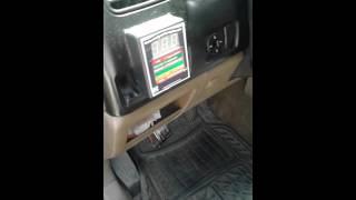 Barulho quando solta embreagem sportage diesel