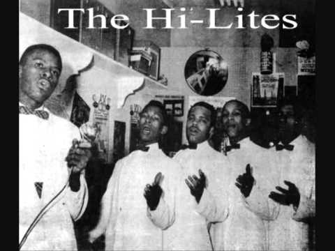Hi-Lites ~ That's Love