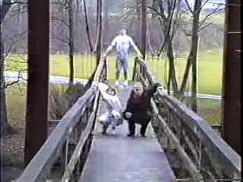 bridge resonance youtube