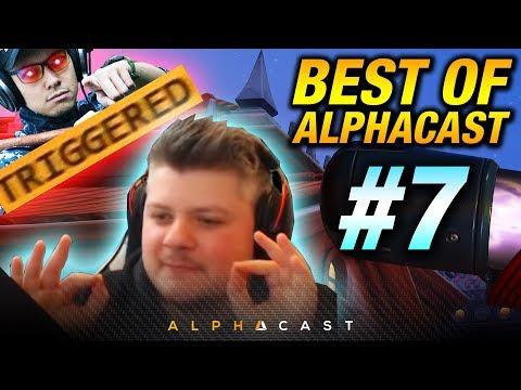 "Troll Master ""Alpha L'Enfant"" ► Best of AlphaCast #7 - OW / Multijeux"