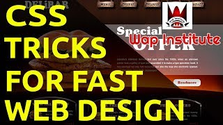 easy techniques of web designing hosted by wap institute powered by sweetus media