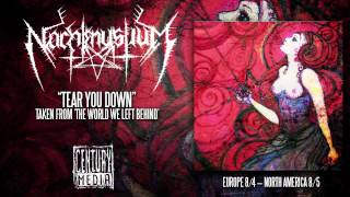 NACHTMYSTIUM - Tear You Down (Album Track)