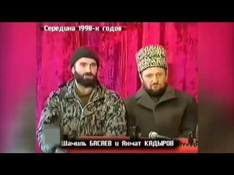 Зачем Кремль поет дифирамбы Кадырову и Сталина воспевает — Гражданская оборона, 16.08