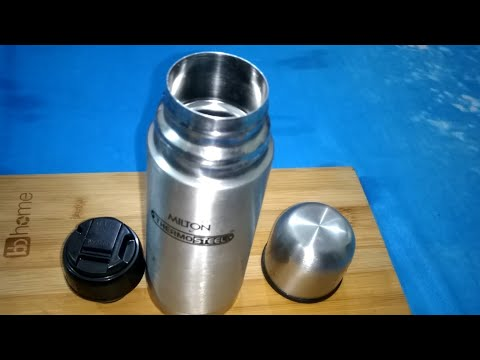 how to Clean Steel flask at home Electric kettle cleaning how to clean smelly flask  Flask Cleaning