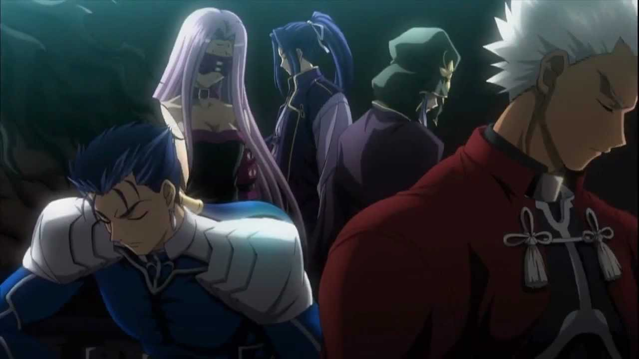 Fate Stay Night Ger Sub