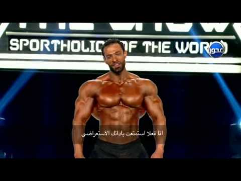 The Show - Season 2 – Sergi to Ahmed Mohamed: You deserve to reach the finals