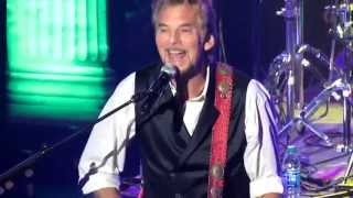 Kenny Loggins - Playing With The Boys at Saban Beverly Hills 2013