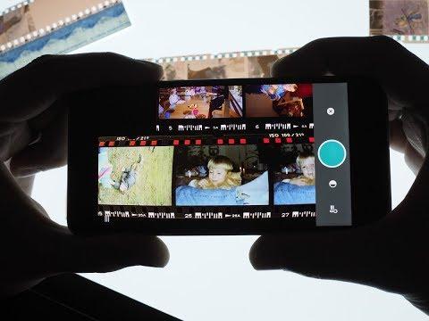 Photo Negative Scanner: View & Convert color film - Apps on Google