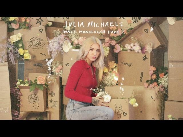 Julia Michaels - Body (Official Audio)
