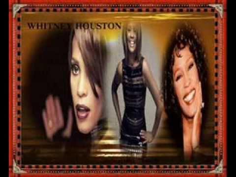 Whitney Houston - Things You Say