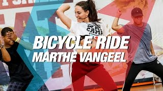 Marthe Vangeel | Bicycle ride (Soca Remix) - Dancehall choreography | WhoGotSkillz Beat Camp 2016